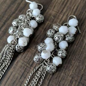 Beaded Earrings